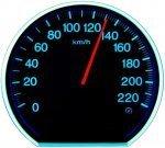 Превышение скорости Кемерово